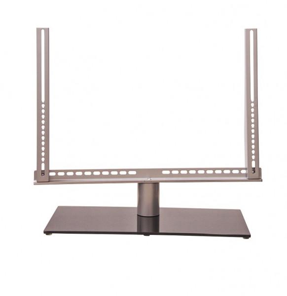 MB Tischständer Large, manuell, silber/91121si