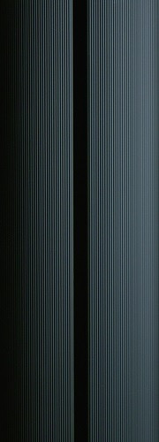 AUDIORAQ Linea Profil, schwarz