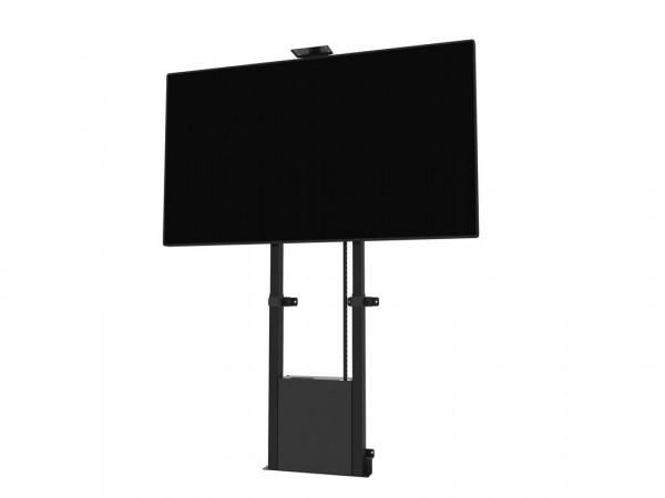 MB motorisierter TV-Ständer, schwarz/8069