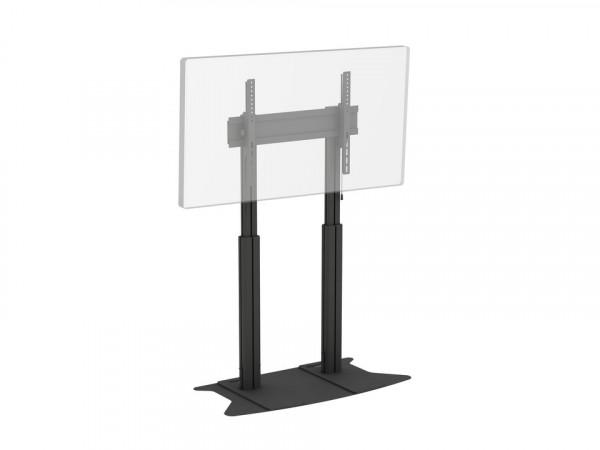 MB motorisierter TV-Ständer, schwarz/6072