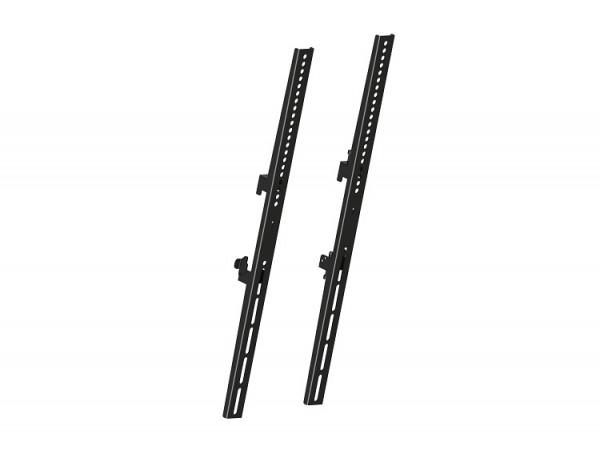 M Pro Zubehör, Fix-Halter 600mm, Metall, schwarz,