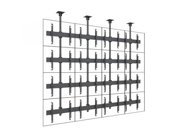 "MB Deckenhalter 16x, 32""-65"", VESA 100x100 -"