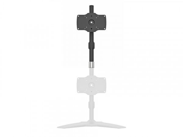 MB Tischständer Single Extension, schwarz/7426