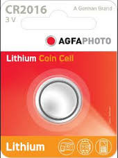 Agfa Photo Lithium CR2016 3V