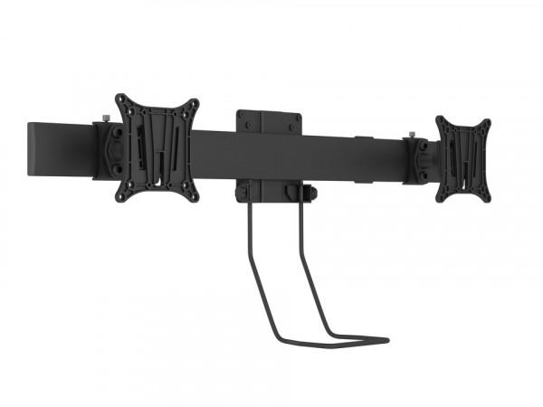 MB Tischständer Duo Extension, schwarz/4894